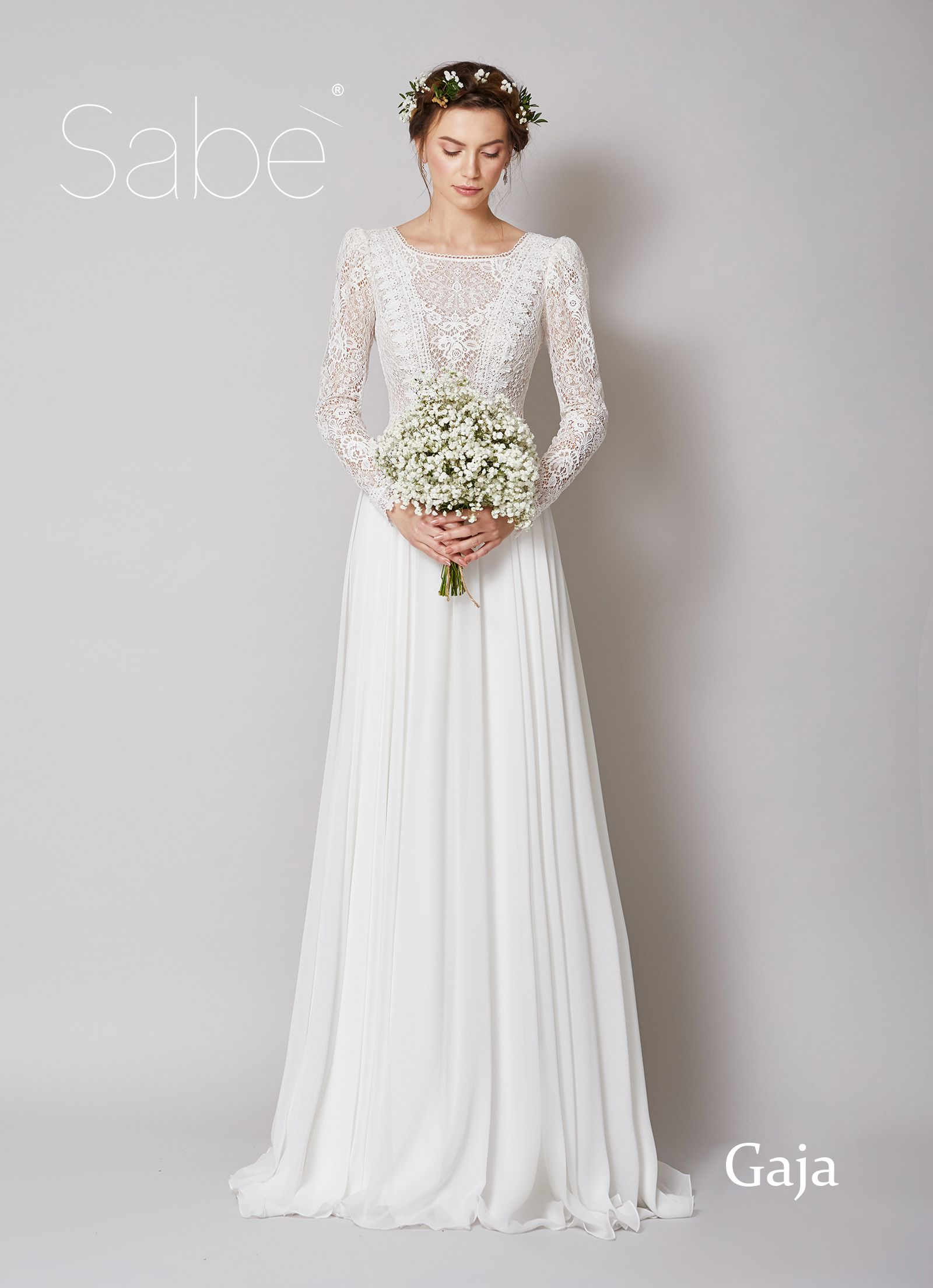 Delicate Wedding Dress Beautiful Wedding Dress Romantic Wedding Dress Stunning Wedding Dress Boho Wedding Dress Long Sleeve Wedding Dresses Bridal Dresses [ 2208 x 1600 Pixel ]