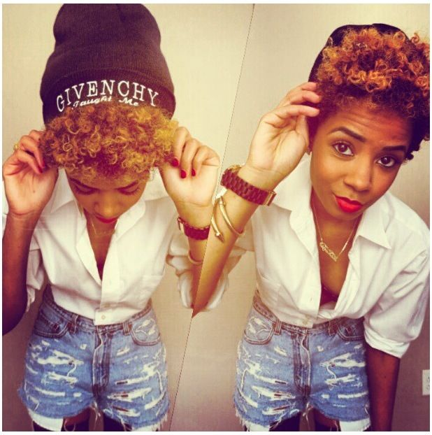 Pin By Alexis Miche On Let S Go Natural Curly Hair Styles Short Hair Styles Curly Hair Styles Naturally