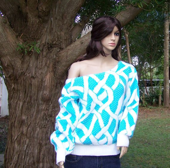 Womens Clothing  Soft Comfy Pullover Sweater by HippieTrunkShow, $34.99