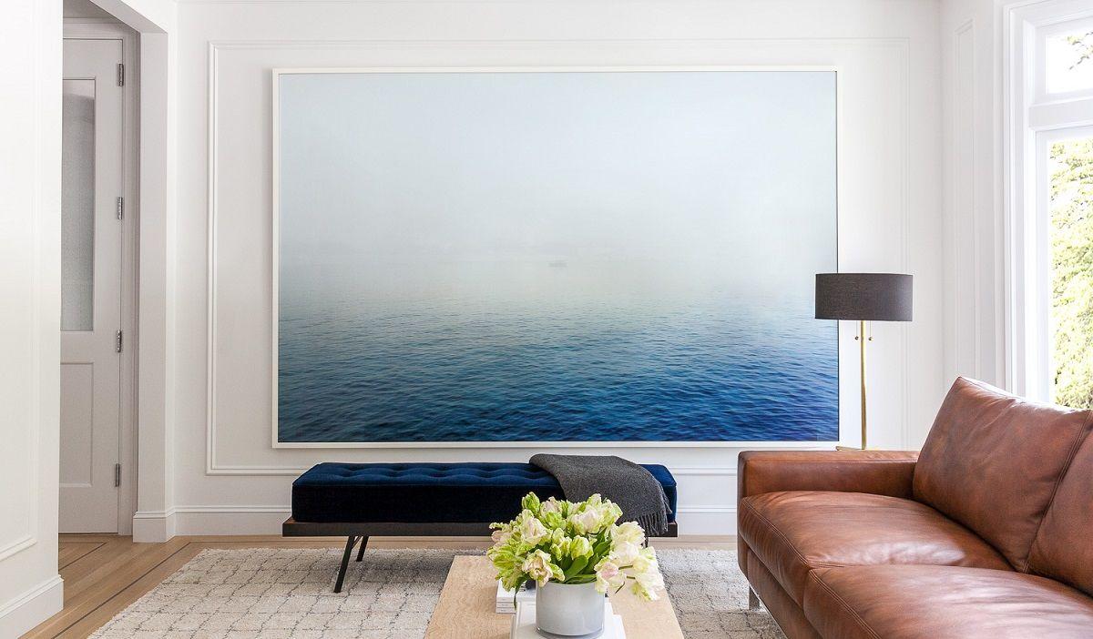 Pin by Kathryn Sonogan on Design   Wall decor living room, Diy ...
