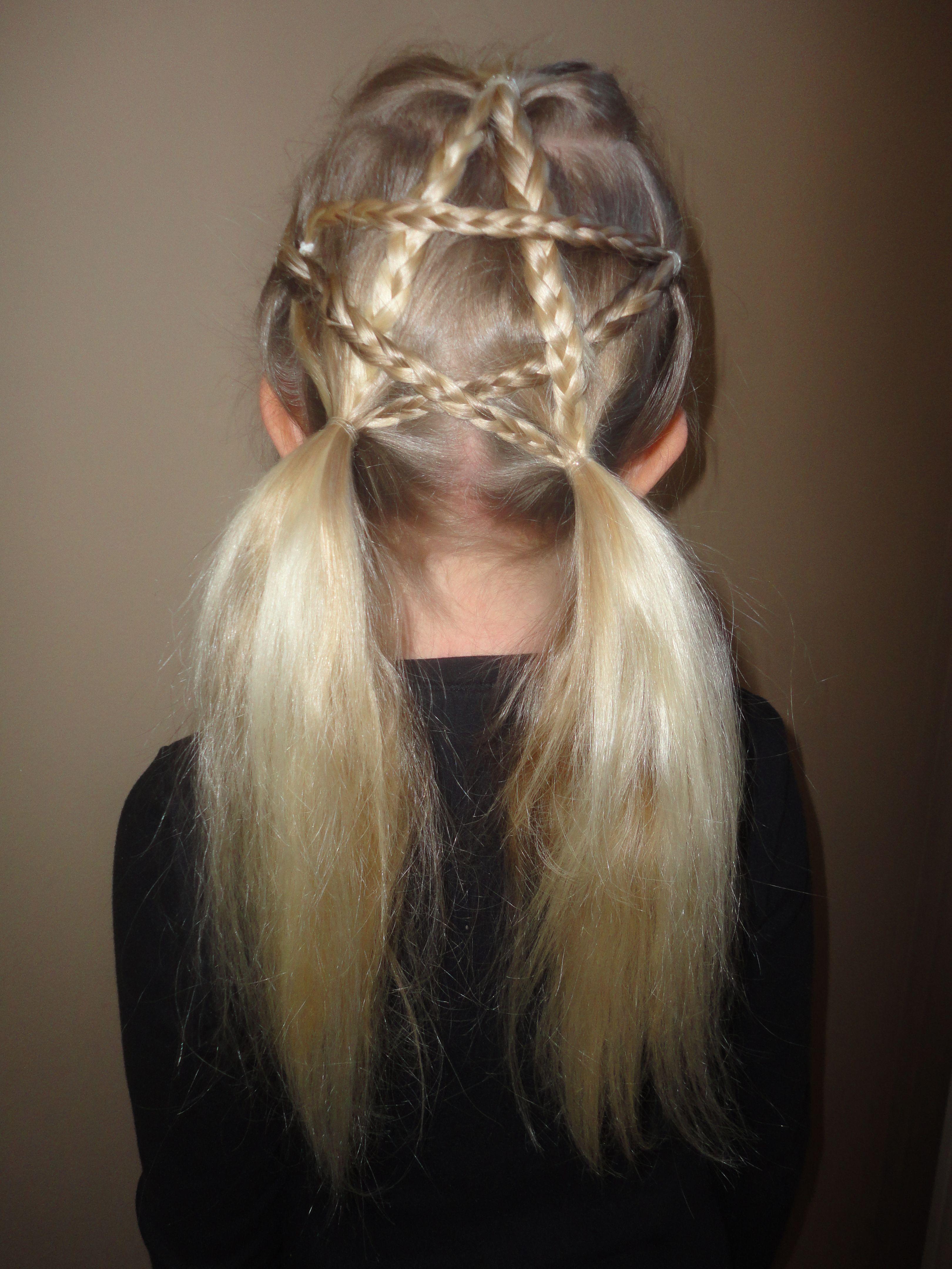 Braiding for Freedom - January 24th (Star braid ...