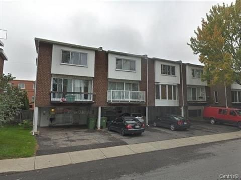 Condo / Appartement à louer à Montréal (LaSalle) - 900 ...
