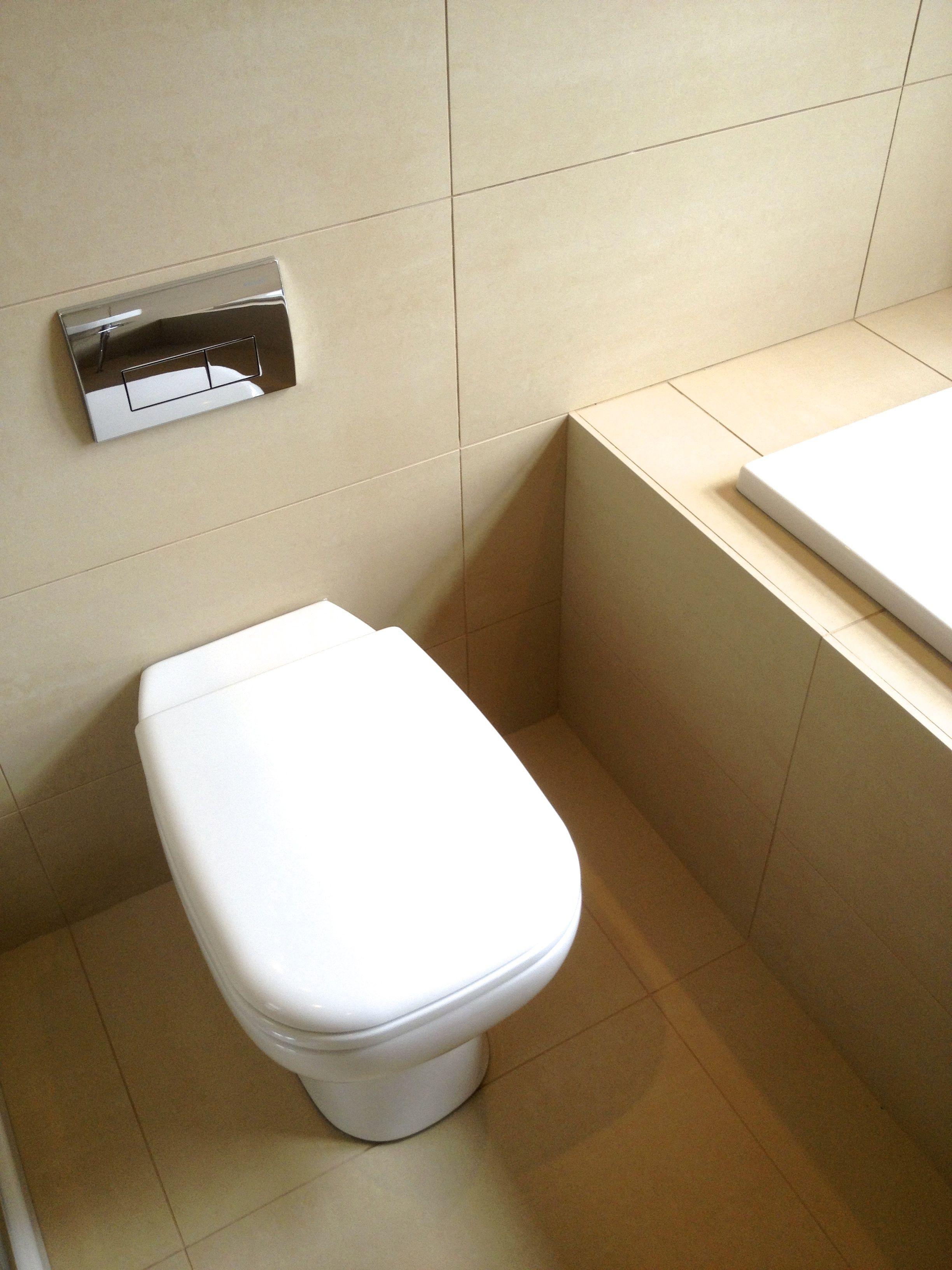 Contemporary Bathroom Refit In Clopton Hall Kimbolton Features - Bathroom refit