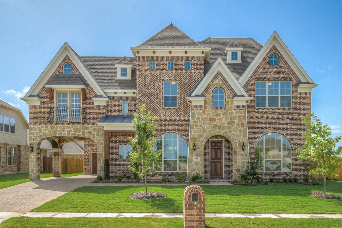Communities Property Detail Grand Homes Fancy Houses Custom Built Homes