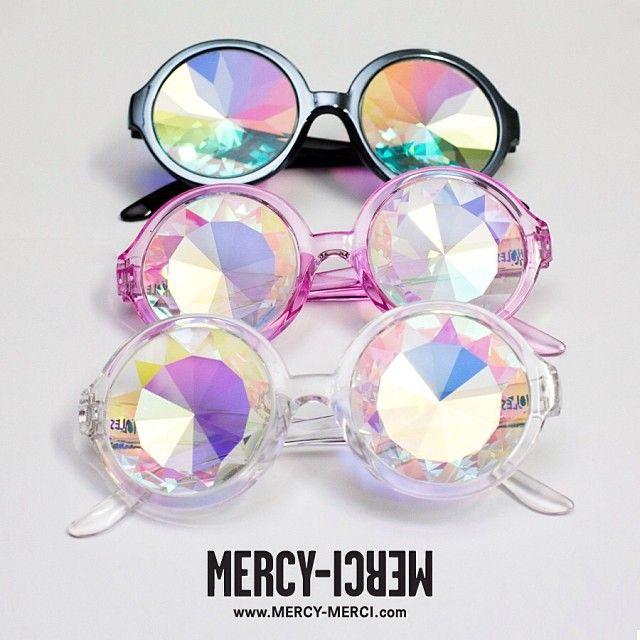 b4484a1a6c H0les holographic prism glasses