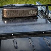12v Aftermarket Roof Top Air Conditioning Outside Van Top Air Rooftop Custom Build