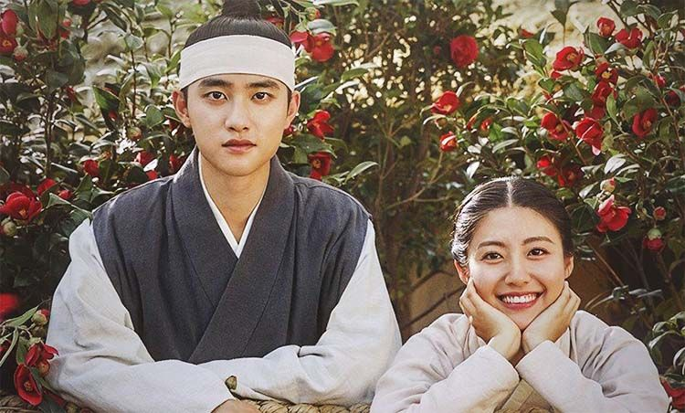 Sinopsis Drama 100 Days My Prince Hundred Days Husband D O Exo
