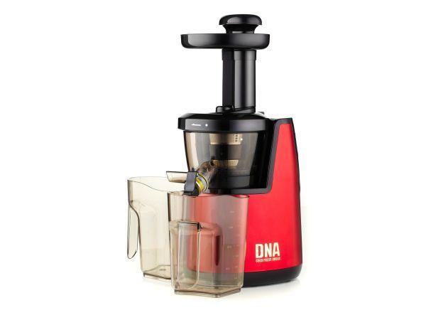 DNA Juicer Whole Cold Press Gold