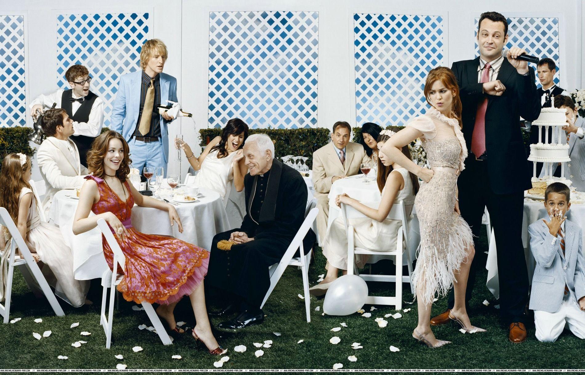 Wedding Crashers Cast Google Search Film Shots Pinterest And Films