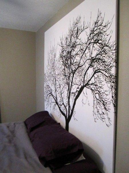 diy idea for bedrooms