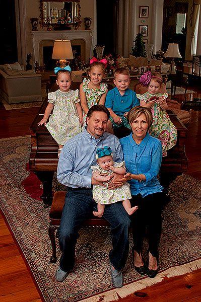 Donnie, Debbie & Grandchildren | For Lindsey Ann | Religious poems