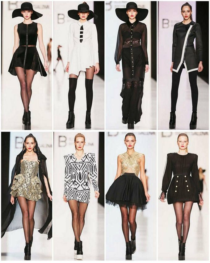 Moda Preview | Lo Mejor de Russia Fashion Week | http://www.modapreviewinternational.com