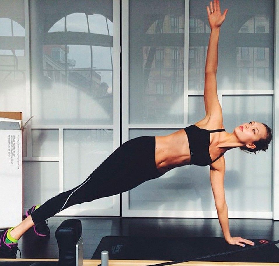 Os 10 mitos e verdades sobre o pilates