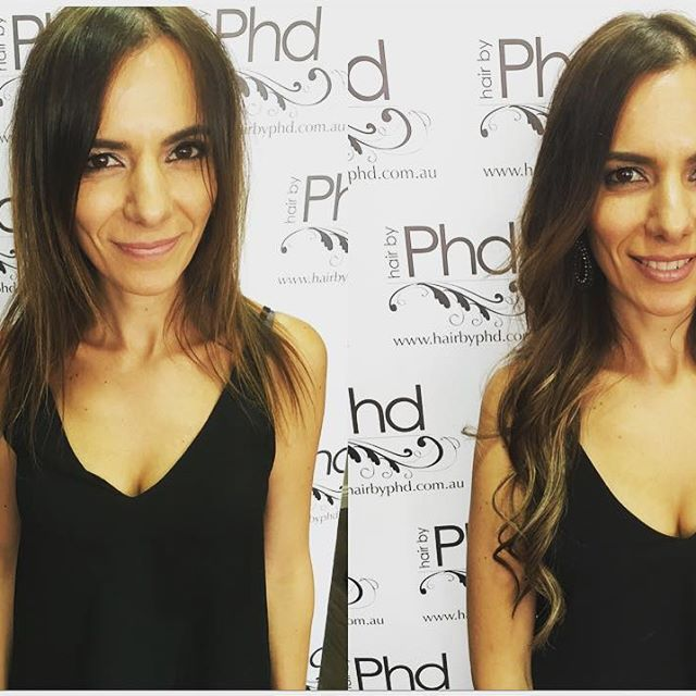 Natural Looking Hair Extensions For Not Only Length But Volume And Fuller Lush