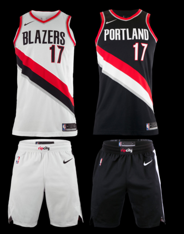 Grading All 30 New Nba Uniforms As They Re Released Nba Uniforms Nba Uniform Design