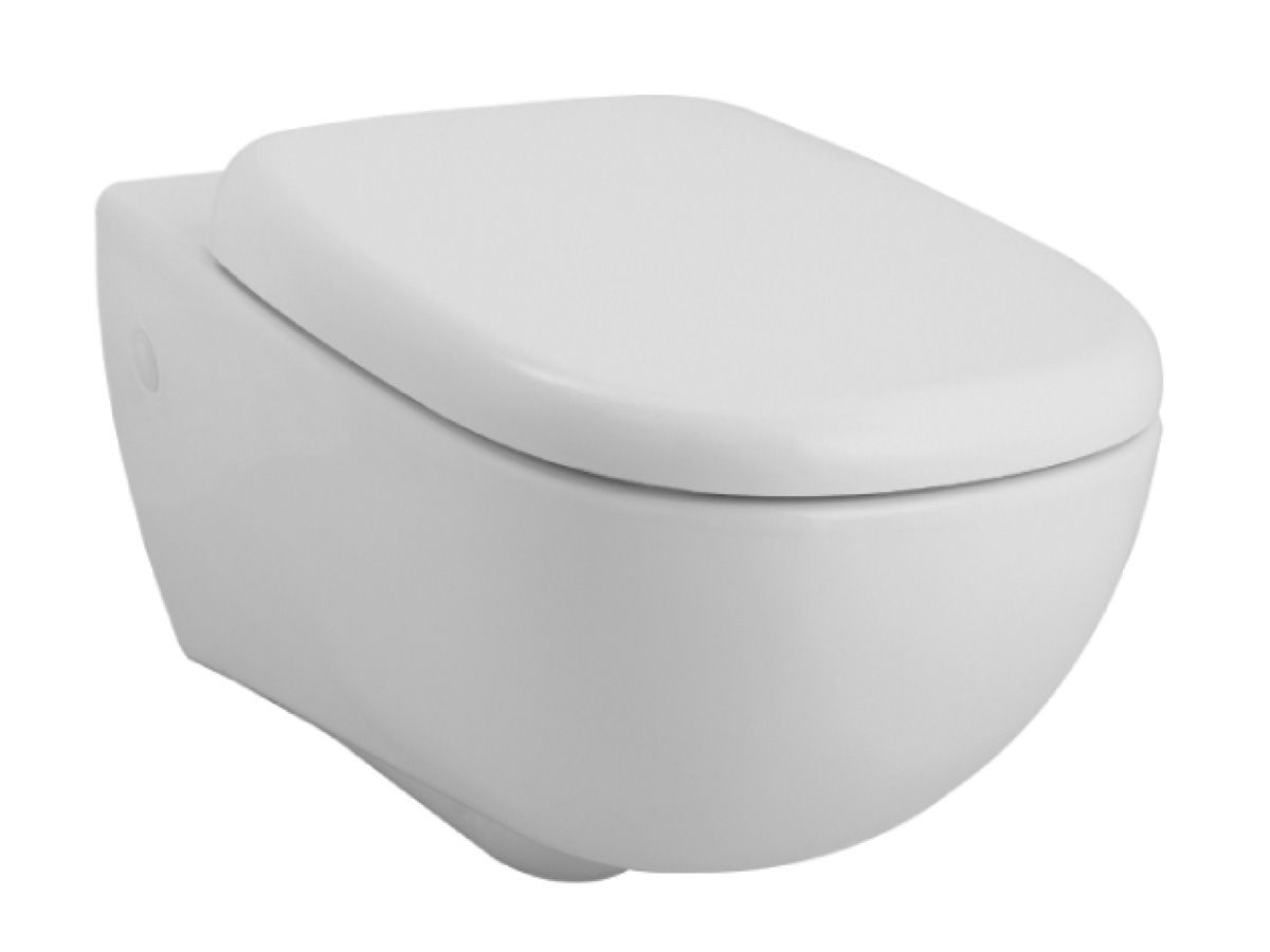 Ideal Standard | Active | Wall Hung Inwall Toilet Pan | bathroom ...