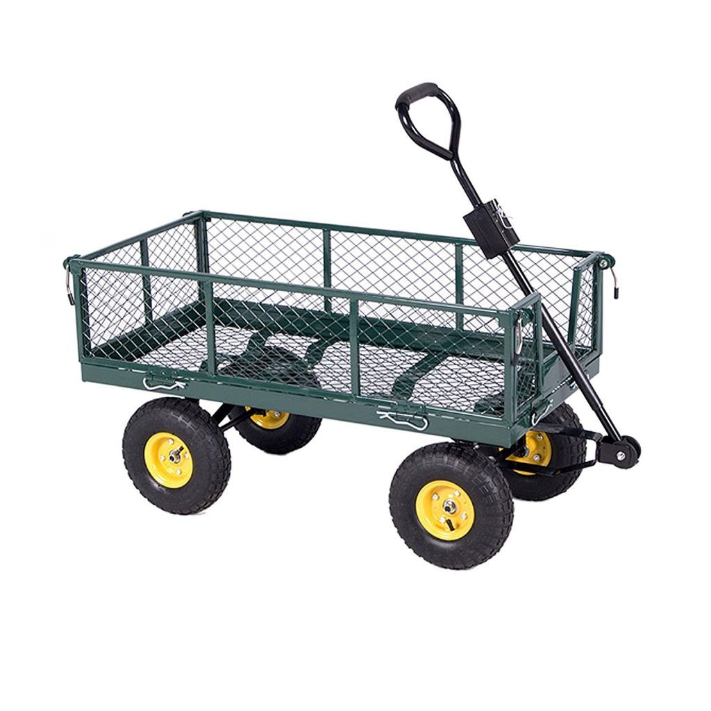 Tractor Supply Garden Cart