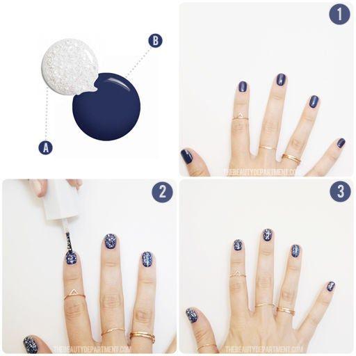 15 manicure per le vacanze che sono davvero facili
