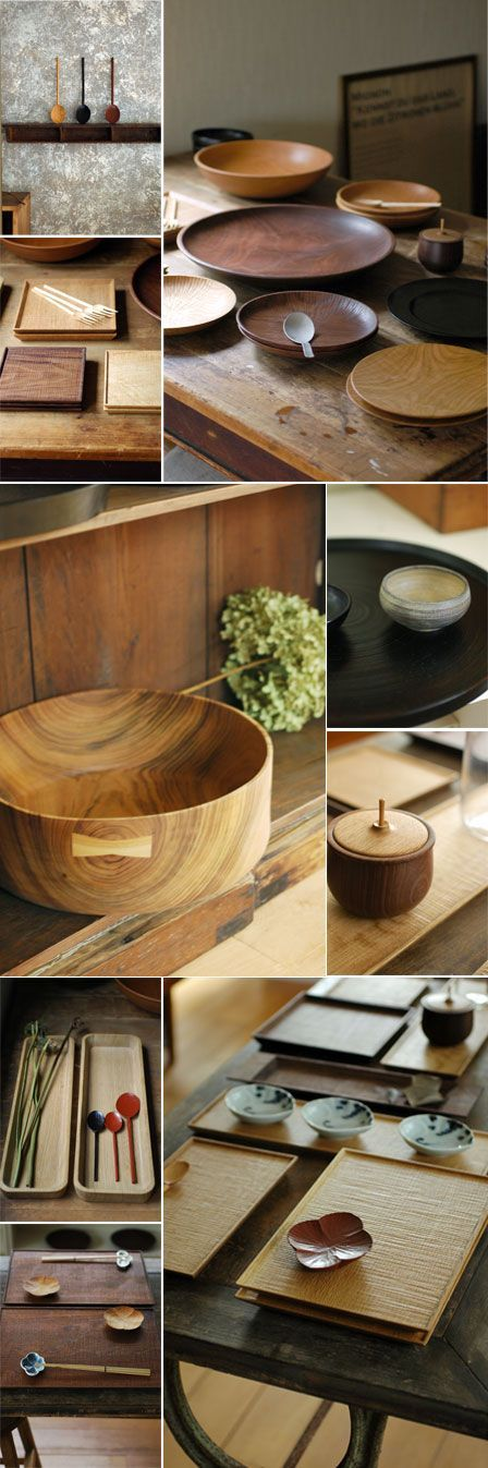 """I know people have their fancy China for dinners and whatnot -- but is it weird I want wooden dish set for """"dinners""""when my normal dishes are all super bright fiesta? I love the two together!"""
