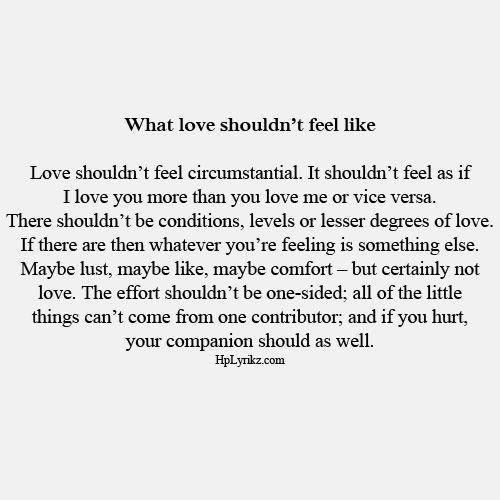 Image result for what love is not quotes
