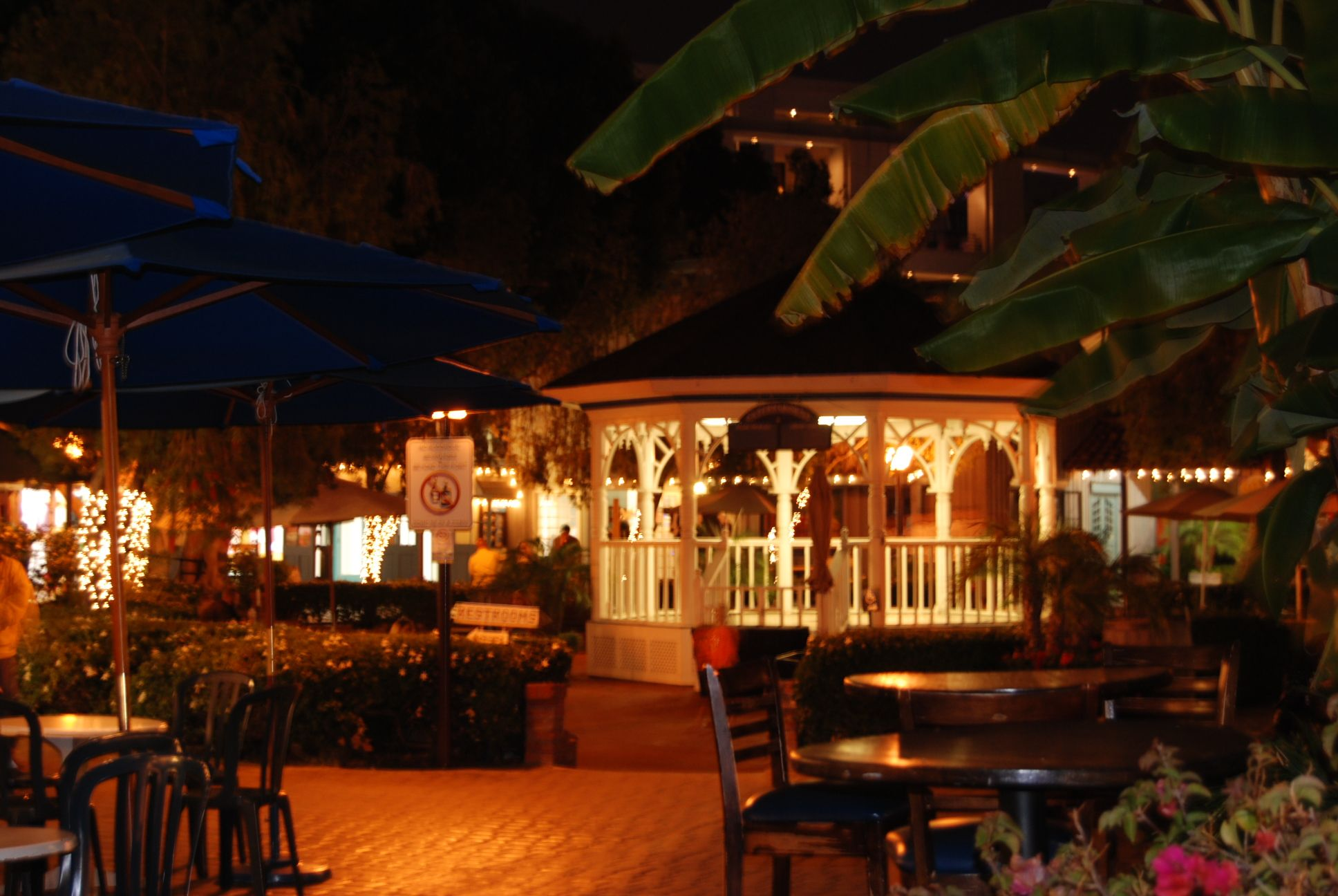 It was a beautiful night — at Seaport Village San Diego, CA | Places ...