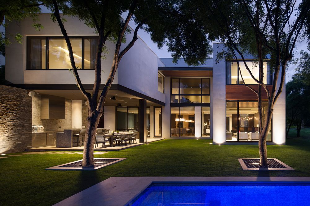 Mike Kelley Mexico Architecture-1.jpg   Exterior design ...