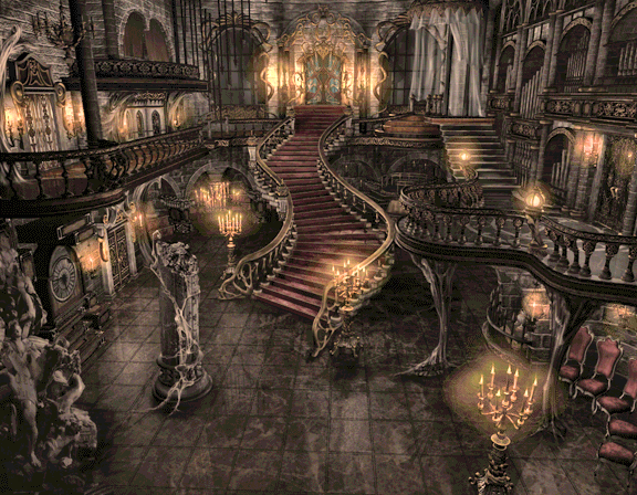 Ultimecia's Castle | Final Fantasy VIII