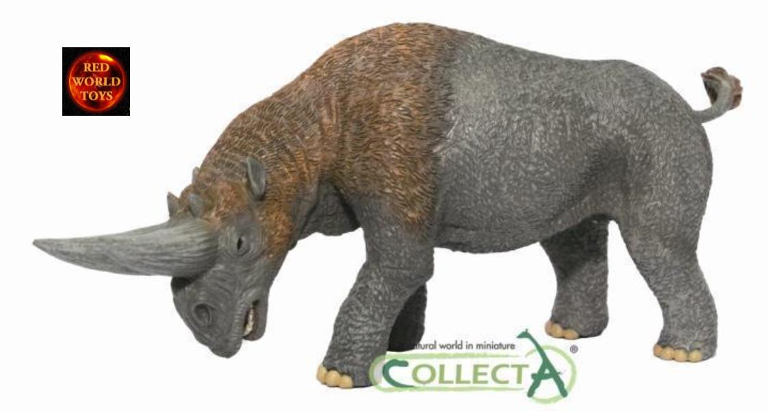 Safari Ltd. dinosaurios 305029 Gastornis