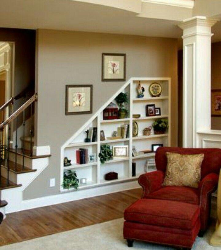 Escada 4 - (ESTANTE)