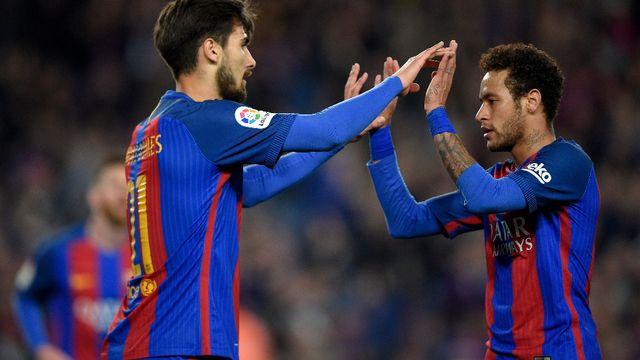 Ligue des champions: Juventus - Barcelone en direct