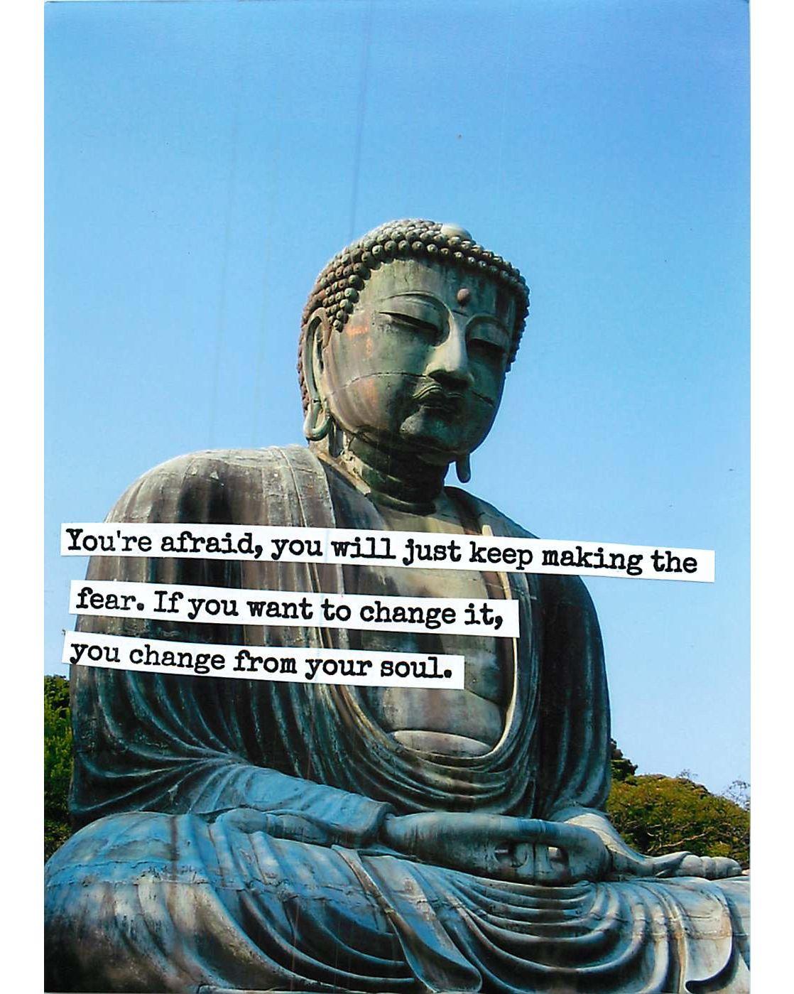 Purple Buddha Instagram