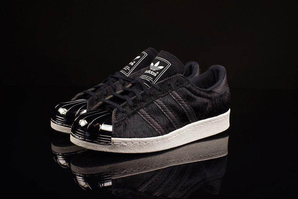 adidas superstar 80s black Agesci Albenga 5