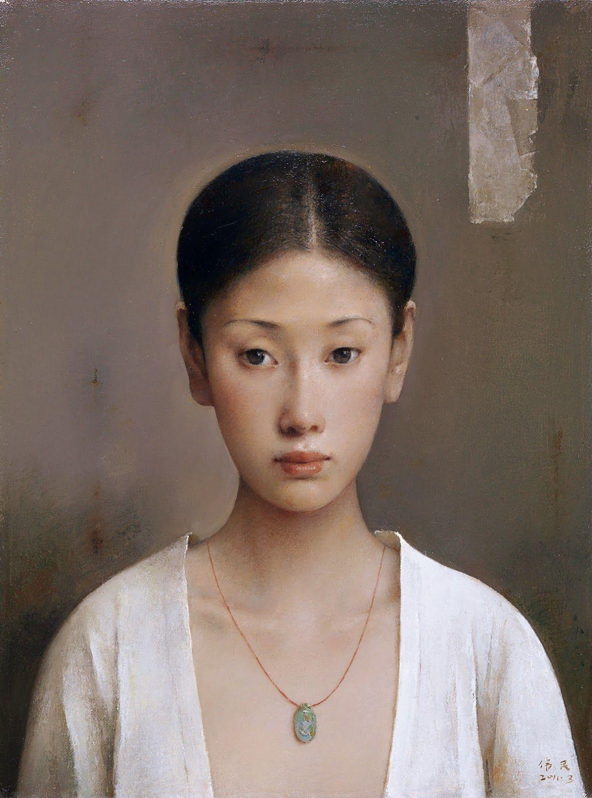 конкурс, сценка, фото китайских картин из волос ворде