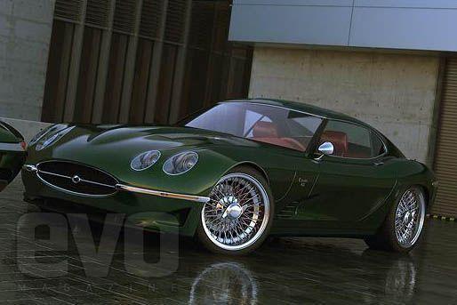 growler e type replica 03 automobiles jaguar e type jaguar cars
