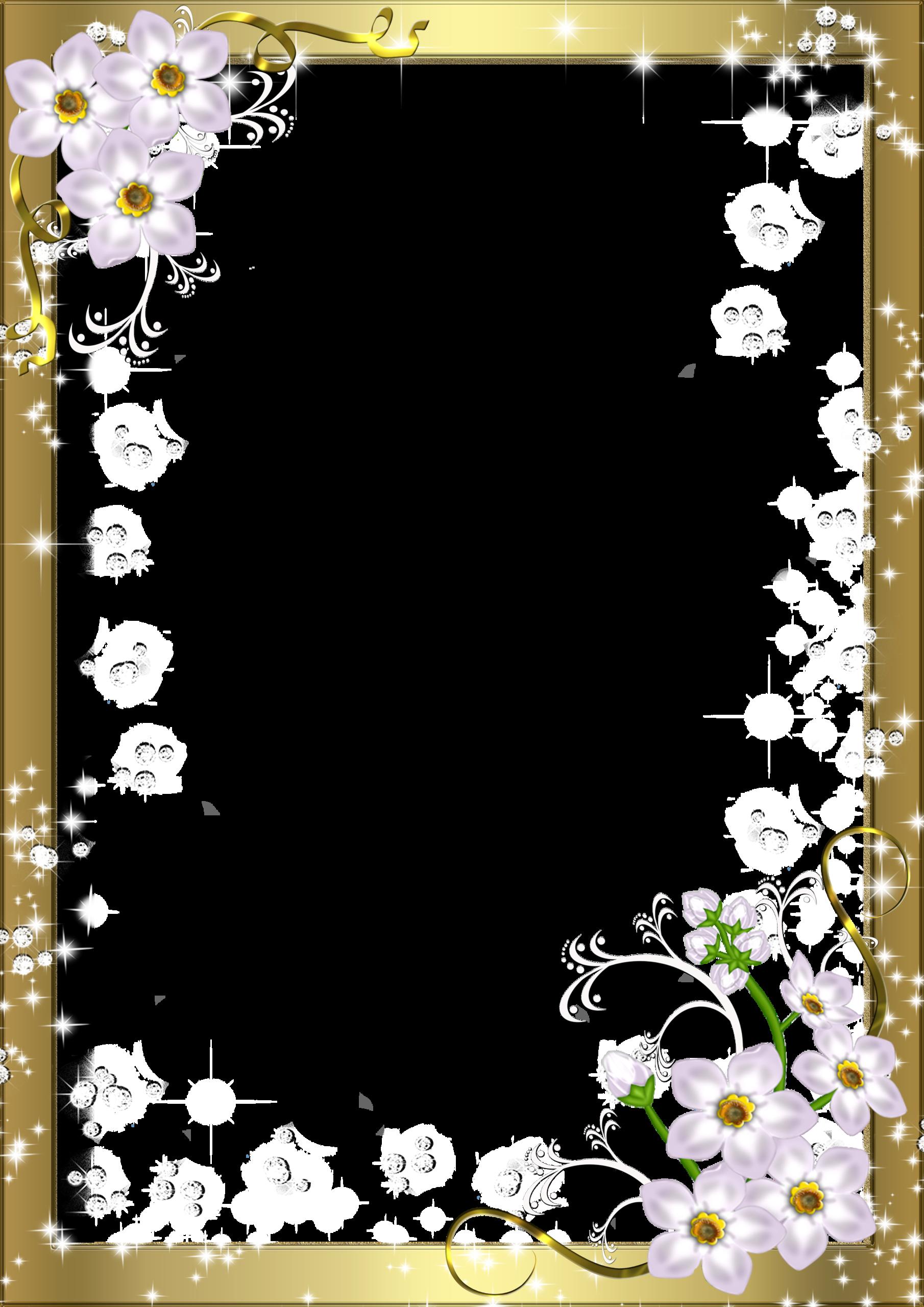 Photo frame | Frames | Frame, Frame clipart, Page borders ...