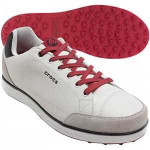b71dbb13b Crocs Mens Karlson Spikeless Golf Shoes