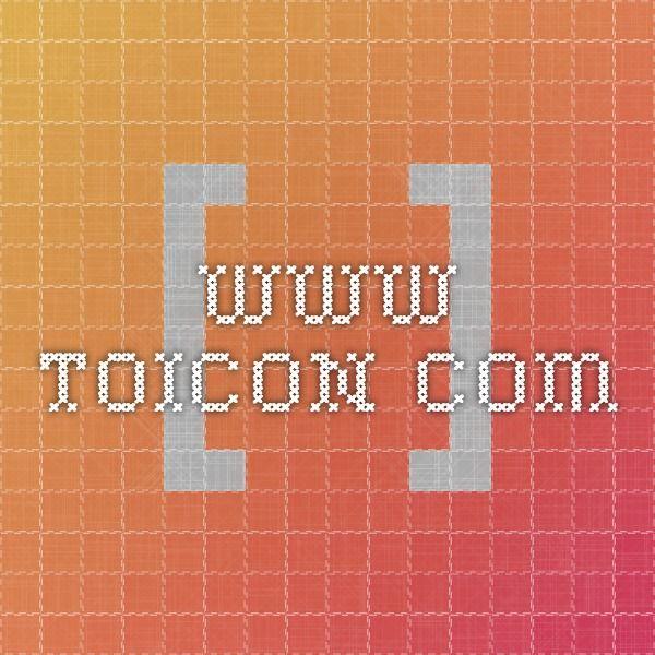 www.toicon.com
