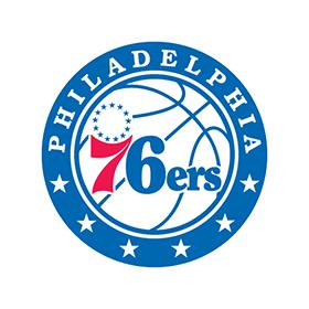 Philadelphia 76ers Logo Vector Download