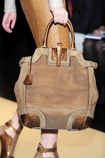 Gianfranco Ferré My Favorite Bag Ever Will You It For Me