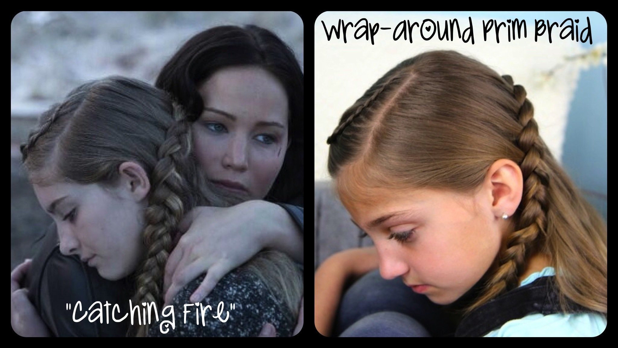 Astonishing 1000 Images About Hunger Games Hairstyles On Pinterest Bow Short Hairstyles Gunalazisus