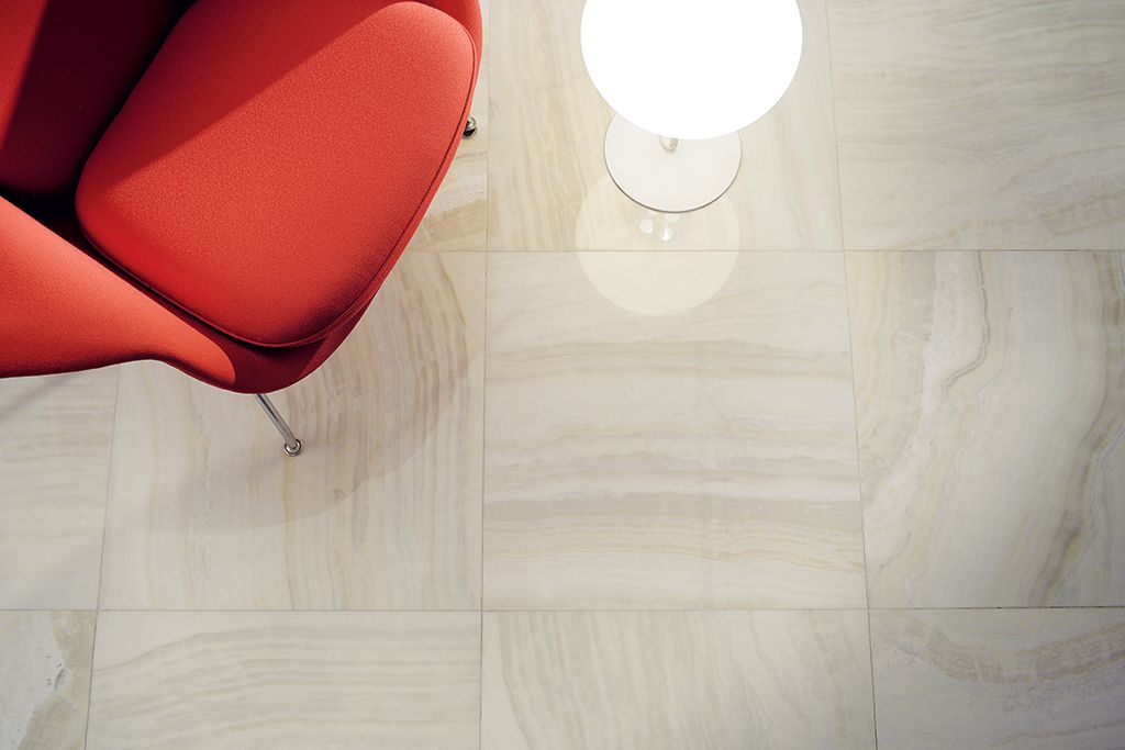 Pietra Splendente #cersaie2013 #coem #ceramichecoem #madeinitaly #tiles #floor #covering #indoor #design #ecology #eco #cucina #bagno #pietraitaliana #pietralusso #effettomarmo