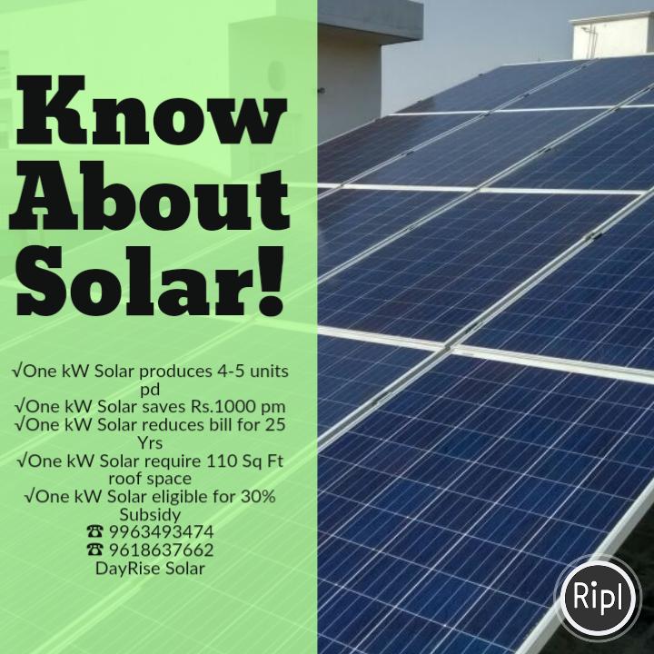 Pin By Dayrise Solar Enerdy Pvt Ltd On Tumblr Solar Solar Panels Solar Energy