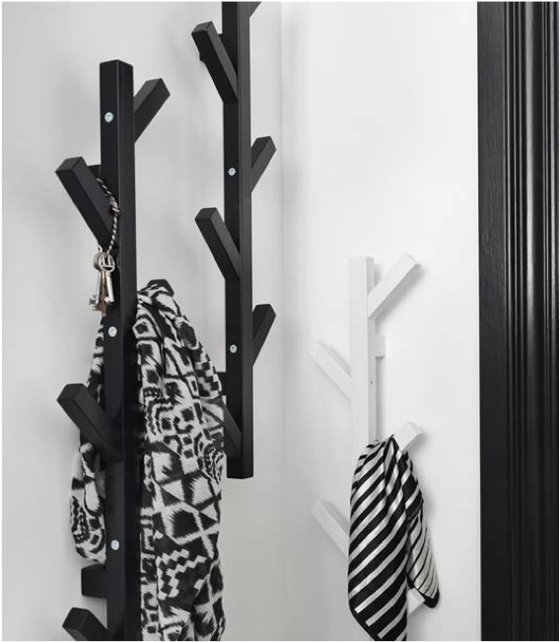Ikea Coat Hanger 12 new products from ikea for spring | tree designs, coat hanger