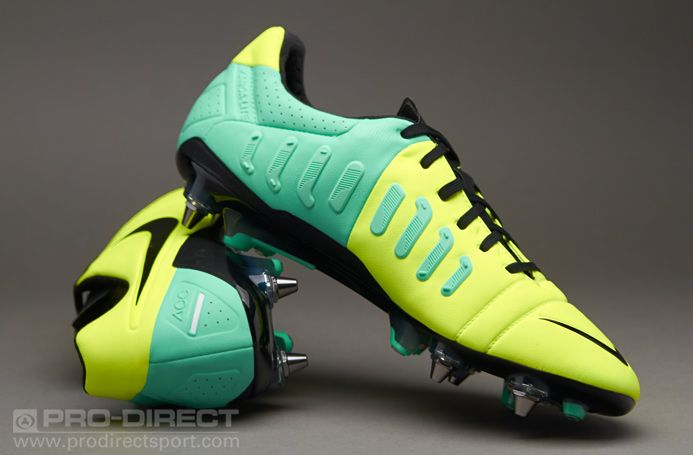 ctr360 green and yellow