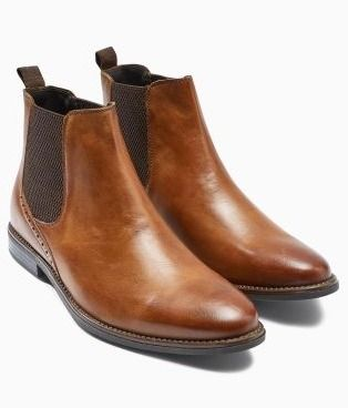 9cb529ebfe3 The autumn season is ALL about tan hues and ankle boots..!