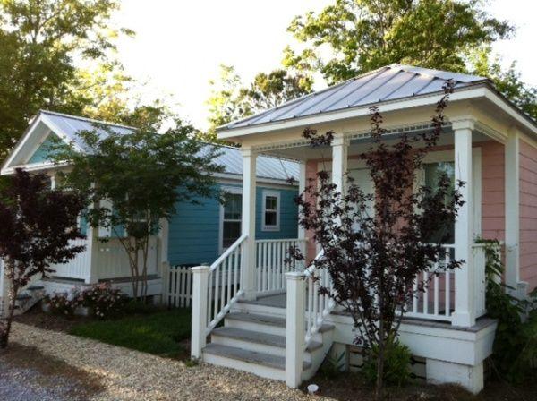 Katrina Cottages Seaside Fl Want One Love Seaside It