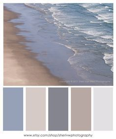 Abstract Beach Photography, Oregon Coast, Beach and Ocean Modern Minimalist Decor, Neutral Wall Art