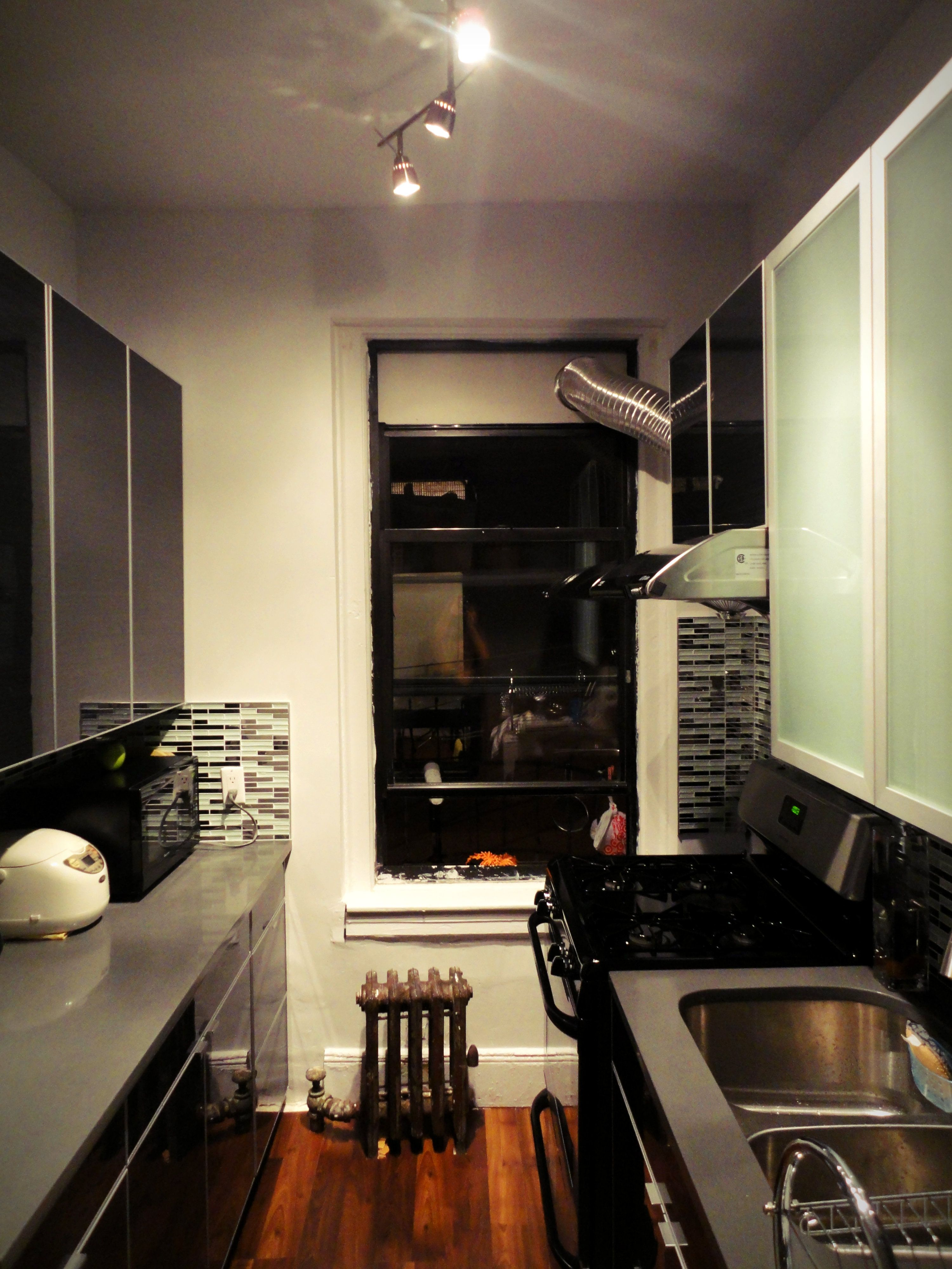 Best Luxurious Kitchen In A Small Nyc Apartment Luxury 640 x 480