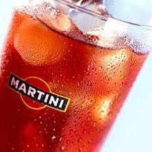Martini Cranberry