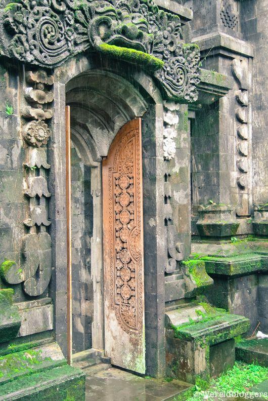 Besakih Temple Bali - Mother Temple - Hinduism - Hindu
